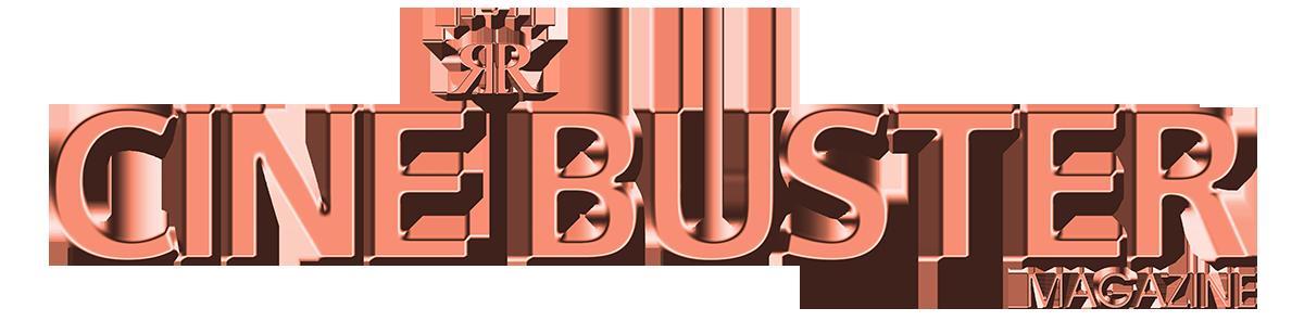 Cine Buster Magazine