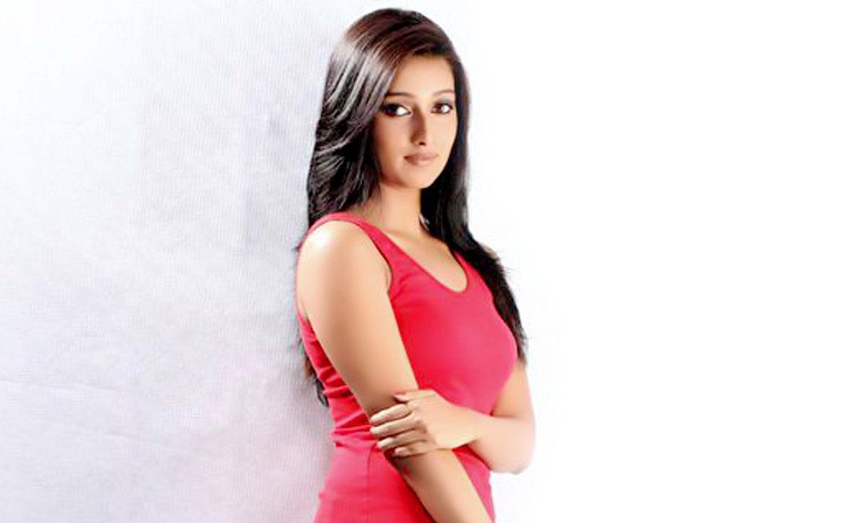 Watch Sayantika Banerjee video